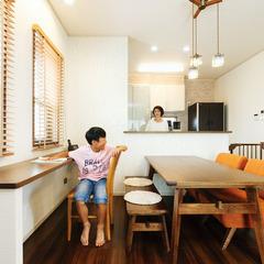 名古屋市北区志賀本通の世界にひとつの高性能住宅を建てるならクレバリーホーム名古屋北店