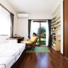 名古屋市北区下飯田町の世界にひとつの高性能一戸建てならクレバリーホーム♪名古屋北店