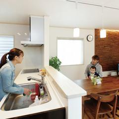 名古屋市北区平手町で地震に強い一戸建てを建てる。