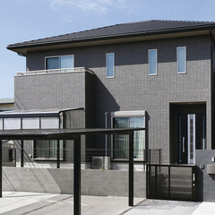 名古屋市北区真畔町の自由設計の新築一戸建てなら愛知県名古屋市北区のハウスメーカークレバリーホームまで♪名古屋北店