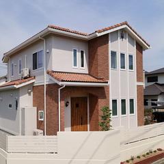 名古屋市北区木津根町で地震に強いマイホームを。自分らしい戸建て住宅は愛知県名古屋市北区の住宅メーカークレバリーホーム♪