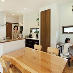 名古屋市北区桝形町で安心して暮らせる新築住宅なら愛知県名古屋市北区の住宅会社クレバリーホームへ♪