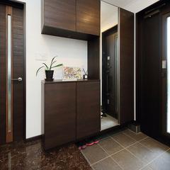 名古屋市北区大曽根の安心して暮らせるデザイナーズハウスならクレバリーホーム♪名古屋北店