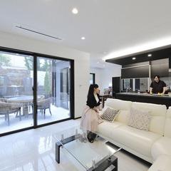 名古屋市北区水切町で地震に強い住みやすいお家の建て替えを。