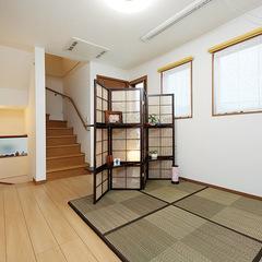名古屋市北区大杉町の安心して暮らせる新築注文住宅なら愛知県名古屋市北区のクレバリーホームへ♪名古屋北店