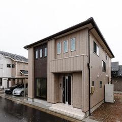 名古屋市守山区緑ケ丘のたったひとつの高性能ZEH住宅なら愛知県名古屋市守山区のハウスメーカークレバリーホームまで♪名古屋プラザ店