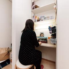 名古屋市守山区白山の地震に強いたったひとつの注文デザイン住宅!クレバリーホーム名古屋プラザ店