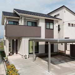 名古屋市守山区桔梗平のたったひとつの新築一戸建てなら愛知県名古屋市守山区のハウスメーカークレバリーホームまで♪名古屋プラザ店