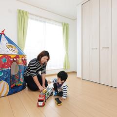 名古屋市守山区天子田の住宅会社と一緒に建てる住宅をお探しなら、愛知県名古屋市守山区のクレバリーホームまで♪名古屋プラザ店