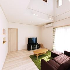 名古屋市守山区大森でこだわりの建て替えなら愛知県名古屋市守山区の住宅会社クレバリーホームへ♪