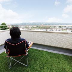 名古屋市守山区小幡南の外壁が強い、世界にひとつの一軒家!クレバリーホーム名古屋プラザ店