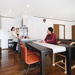 名古屋市守山区鳥羽見で自由設計のお家づくりなら愛知県名古屋市守山区の住宅会社クレバリーホームへ♪
