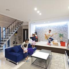名古屋市守山区川西で自由設計の木造注文住宅なら愛知県名古屋市守山区の住宅会社クレバリーホームへ♪