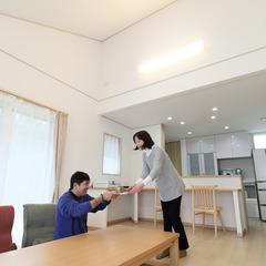 名古屋市守山区川宮町で災害に強い高耐久住宅なら愛知県名古屋市守山区の住宅会社クレバリーホームへ♪