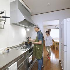 名古屋市守山区弁天が丘で自由設計デザイン住宅なら愛知県名古屋市守山区の住宅会社クレバリーホームへ♪