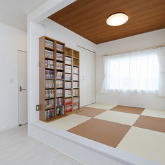 名古屋市守山区四軒家で地震に強い自分らしい木造注文住宅を建てる。