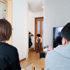 名古屋市守山区下志段味で地震に強いマイホームづくりは愛知県名古屋市守山区の住宅メーカークレバリーホーム♪