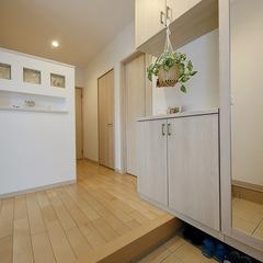 名古屋市守山区小幡南で安心して暮らせる注文デザイン住宅なら愛知県名古屋市守山区の住宅会社クレバリーホームへ♪