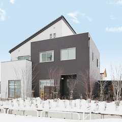 春日井市中央通の注文住宅・新築住宅なら・・・