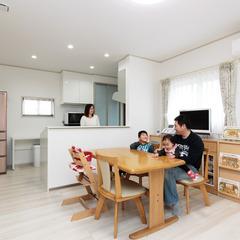 春日井市中切町で地震に強い世界にひとつだけの新築住宅を建てる。