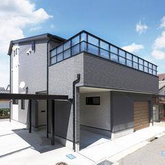 春日井市中新町のこだわりのデザイン住宅なら愛知県春日井市のハウスメーカークレバリーホームまで♪春日井店