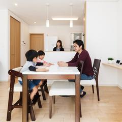 春日井市二子町の地震に強いこだわりの新築デザイン住宅を建てるならクレバリーホーム春日井店
