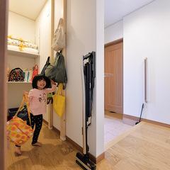 春日井市白山町の地震に強い住みやすいデザイン住宅!クレバリーホーム春日井店