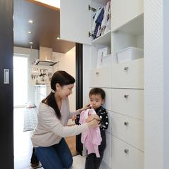 春日井市松新町で地震に強い安心して暮らせる高性能リフォームをする。