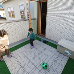 春日井市神明町で安心して暮らせる新築デザイン住宅なら愛知県春日井市の住宅会社クレバリーホームへ♪