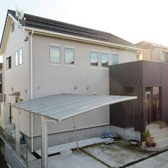 春日井市高座町で自由設計の 安心して暮らせる高性能一戸建てを建てるなら愛知県春日井市のクレバリーホームへ!