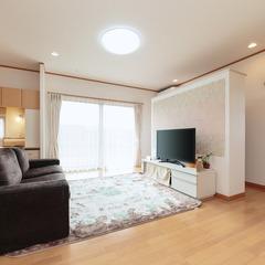 名古屋市天白区井口のおしゃれな新築住宅は愛知県名古屋市天白区のクレバリーホームへ!