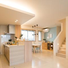 名古屋市天白区島田の家族が集うこだわりの住まいのハウスメーカーならクレバリーホーム名古屋東店まで♪