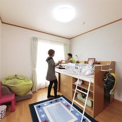 おしゃれな戸建を名古屋市天白区一本松で建てるならクレバリーホーム名古屋東店