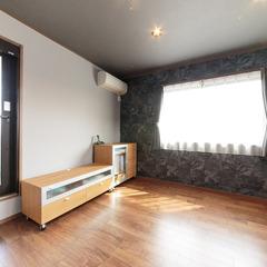名古屋市天白区道明町のおしゃれなデザイナーズリフォーム をクレバリーホームでする♪