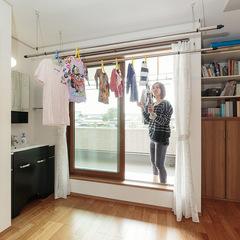 名古屋市天白区原のビルダーをお探しなら住宅での過ごしやすさにこだわったクレバリーホームへ♪名古屋東店