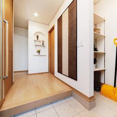 名古屋市天白区島田のたったひとつの注文デザイン住宅ならクレバリーホーム♪名古屋東店