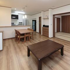 名古屋市天白区八事天道の世界にひとつの木造住宅なら愛知県名古屋市天白区のクレバリーホームへ♪名古屋東店
