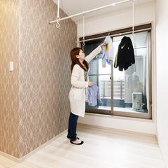 名古屋市天白区山根町で地震に強いデザイナーズ住宅なら愛知県名古屋市天白区の住宅会社クレバリーホームへ♪