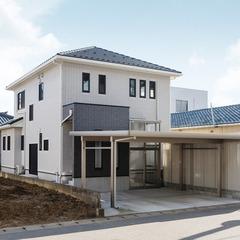 名古屋市天白区梅が丘で自由設計の地震に強いお家へ建て替えをするなら愛知県名古屋市天白区のクレバリーホームへ!