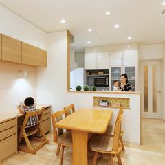 名古屋市天白区一つ山の収納たっぷりな、世界にひとつの一軒家を建てるならクレバリーホーム名古屋東店