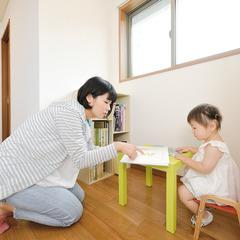 名古屋市天白区植田西の自由設計の高性能新築住宅ならクレバリーホーム♪名古屋東店