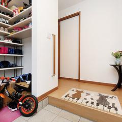 名古屋市天白区植田本町の安心して暮らせる高性能一戸建てならクレバリーホーム♪名古屋東店