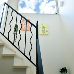 名古屋市天白区天白町八事の住みやすい木造デザイン住宅ならクレバリーホーム♪名古屋東店