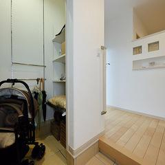 安心して暮らせる二世帯住宅を名古屋市天白区野並で建てるならクレバリーホーム名古屋東店