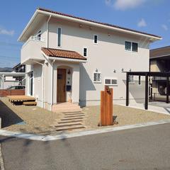 名古屋市天白区御幸山の自由設計の注文住宅なら愛知県名古屋市天白区のハウスメーカークレバリーホームまで♪名古屋東店