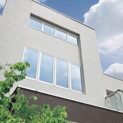 豊橋市石巻本町のこだわりの外壁のお家ならハウスメーカークレバリーホームまで♪豊橋店