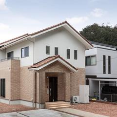 豊橋市北島町の地震に強い!世界にひとつの安心のデザイナーズハウスを建てるならクレバリーホーム豊橋店