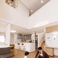 豊橋市横須賀町で地震に強い新築住宅なら愛知県豊橋市神野新田町の住宅会社クレバリーホームへ♪