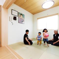 豊橋市小松町の地震がきても安心!世界にひとつのお家の建て替えするならクレバリーホーム豊橋店