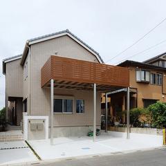 豊橋市西岩田で安心出来る暮らしをお約束します。地震に強いマイホームづくりは愛知県豊橋市神野新田町の住宅メーカークレバリーホーム♪